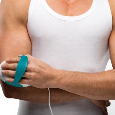 Fizioterapijos prietaisas skausmo malšinimui Silk'n Therapy 2