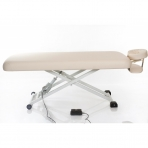 Elektrinis masažo stalas Starlet Flat