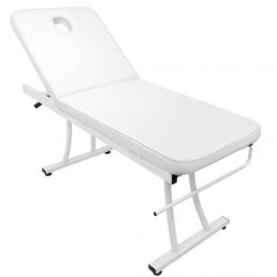 Stacionarus masažo stalas 328 AZZURRO WHITE