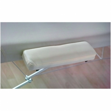 Sulankstomas masažo stalas Restpro Alu S2/Cream 5