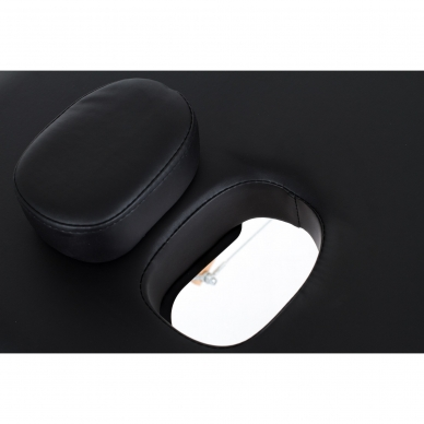 Sulankstomas masažo stalas Restpro Vip 2/Black 4