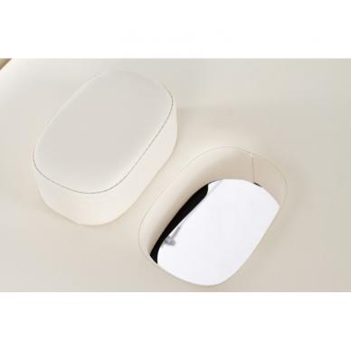 Kokkupandav massaažilaud Vip 2 (Cream) 4