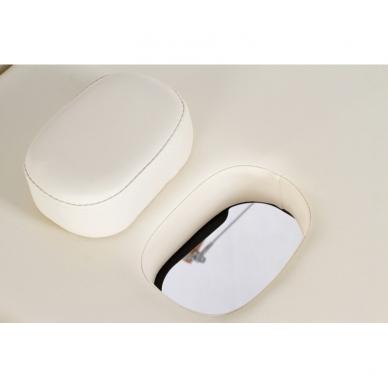 Sulankstomas masažo stalas Vip 3 (Cream) 6