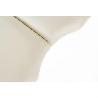 Kokkupandav massaažilaud Vip Oval 2 (Cream) 7