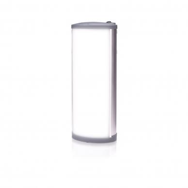 Šviesos terapijos lempa Lanaform Luminescence 10.000 Lux 2