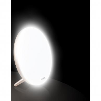 Šviesos terapijos lempa Lanaform Lumino LED Champagne 10.000 Lux 3