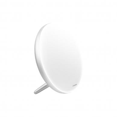 Šviesos terapijos lempa Lanaform Lumino LED silver 2