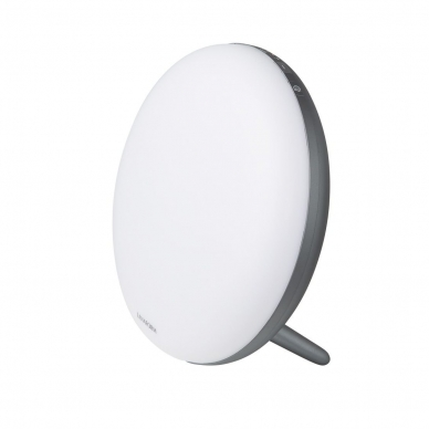 Šviesos terapijos lempa Lanaform Lumino LED Silver