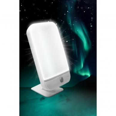 Šviesos terapijos lempa Lanaform Lumino Plus 14.000 Lux 2