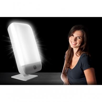 Šviesos terapijos lempa Lanaform Lumino Plus 14.000 Lux 3