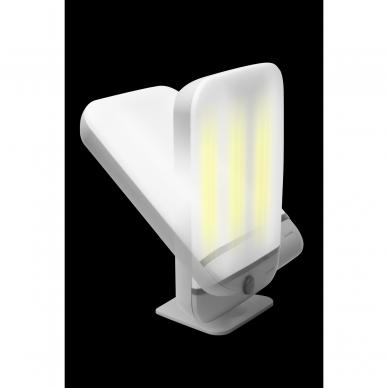 Šviesos terapijos lempa Lanaform Lumino Plus 14.000 Lux 4
