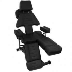 Кресло для тату PRO INK (Black)