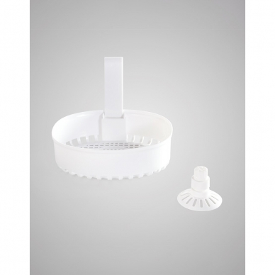 Ultraskaņas vanna Lanaform Speedy Cleaner 600ml, 50W 10