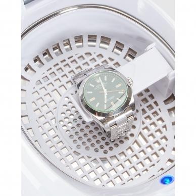 Ultragarsinė vonelė Lanaform Speedy Cleaner 600ml, 50W 6