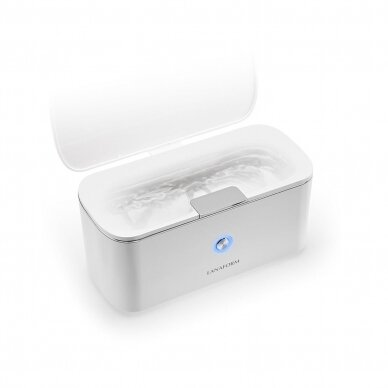 Ultragarsinė vonelė Lanaform Ultrasonic Cleaner 400ml, 30W