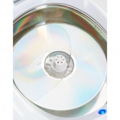Ultragarsinė vonelė Lanaform Speedy Cleaner 9