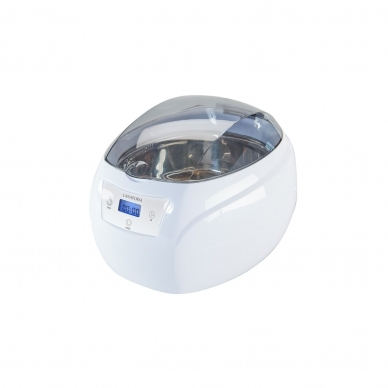Ultragarsinė vonelė Lanaform Speedy Cleaner 600ml, 50W