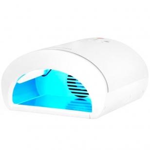 UV nagų lempa su džiovinimo ventiliatoriumi 36W