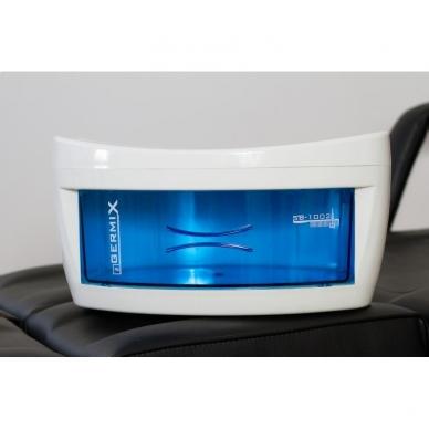 UV įrankių sterilizatorius 8W 2