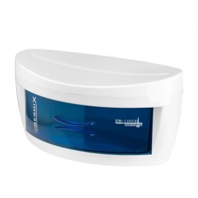 UV sterilizators 8W