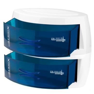 UV sanitizatorius DUAL 10W 3