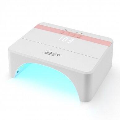UV/LED nagų lempa 48W