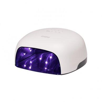 UV/LED nagų lempa 60W