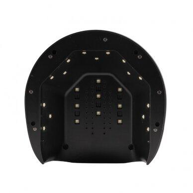 UV/LED nagų lempa 60W 2