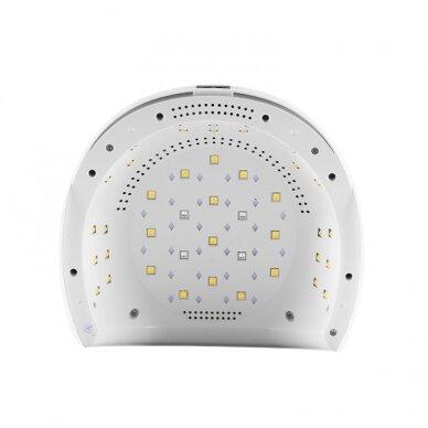 UV/LED nagų lempa 84W  2