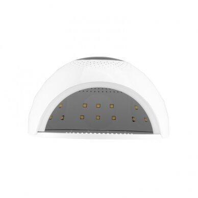 UV/LED nagų lempa 84W 3