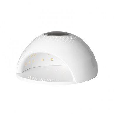 UV/LED nagų lempa 84W  4