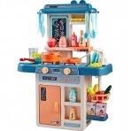 Bērnu virtuve LITTLE CHIEF BLUE (1)