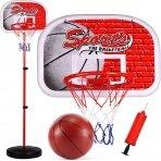 Basketbola spēļu komplekts