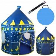 Bērnu telts MAGICAL CASTLES