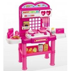 Laste köögikomplekt