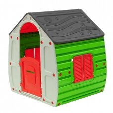 Bērnu rotaļu māja MAGIC DAY