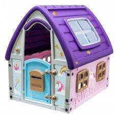 Bērnu rotaļu māja RAINBOW