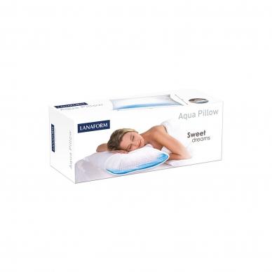 Vandens pagalvė Lanaform Aqua Pillow 4