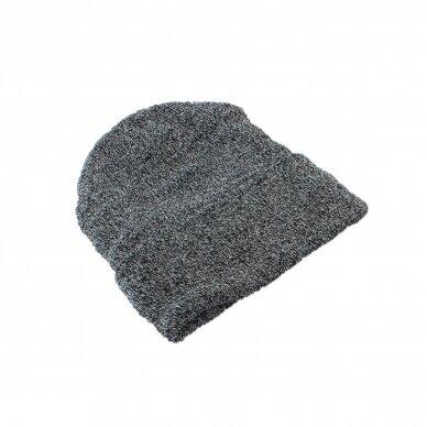 Cepure, šalle un cimdi (komplekts) GREY SET 3