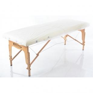 Vienkartiniai masažo stalo užvalkalai (10 vnt.)