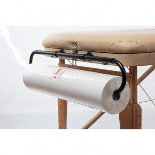 Vienkartinis užtiesalas masažo stalui (150m)