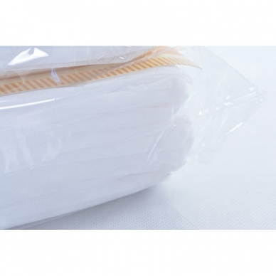 Ühekordsed massaažilauapesu (10 tk.) 4