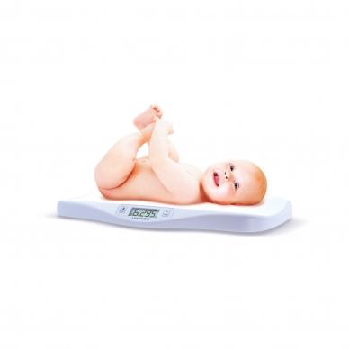 Svarstyklės kūdikiams Lanaform New Baby Scale 2